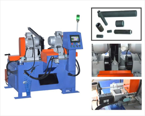 Automatic Pipe / Tube Cutting Machine