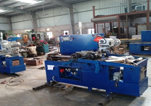 Cold Saw Manufacturer